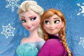 Стиль Эльзы и Анны Злодей Elsa & Anna Villain Style
