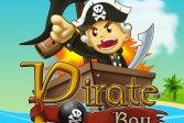 Пиратская бухта Pirate Bay