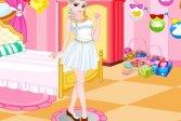 Платье Эльзы Elsa dress-up