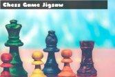 Шахматная Игра Пазл Chess Game Jigsaw