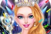 Модная кукла - Королева красоты Fashion Doll - Beauty Queen
