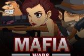 Войны мафии Mafia Wars