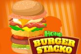 Бургер Стэко Хохо Hoho's Burger Stacko