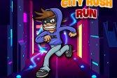 Городская гонка City Rush Run