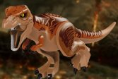 Пазл эпохи динозавров Dinosaur Age Jigsaw