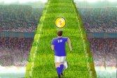 Бегун по футбольным навыкам Soccer Skills Runner