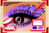 Невероятное искусство глаз принцессы 2 Incredible Princess Eye Art 2