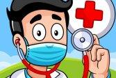 Доктор Дети 3 Doctor Kids 3