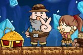 Приключения горняков Miners Adventure