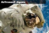 Пазл космонавта Astronaut Jigsaw