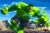 Халк разрушение стены Hulk Smash Breaker wall