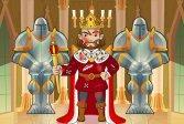 Безумный король The Mad King
