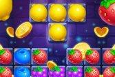 Фрукты Fruit Match4 Puzzle