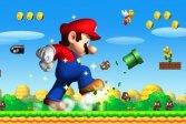 Super Mario Rescue - игра