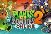 Растения против зомби онлайн Plants vs Zombies Online
