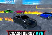 Крэш Дерби АЙН Crash Derby AYN