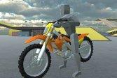 Спортивный трюк на велосипеде 3D Sport Stunt Bike 3D Game