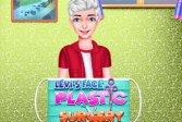 Пластическая хирургия лица Levis Face Plastic Surgery