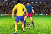 Мастер футбола Master Soccer