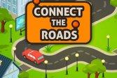 Соедините дороги Connect the roads