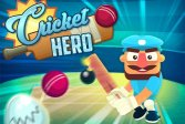Крикет Герой Cricket Hero