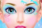 Игра-одевалка для балерины Love Love Ballerina Dress Up Game for Girl