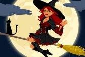 Пазл полуночных ведьм Midnight Witches Jigsaw