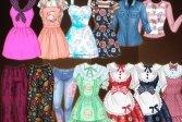 Каваи для девочек Kawaii High School Fashion Game for Girl