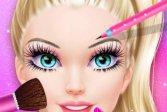 Показ мод: стили нарядов и макияж для девочек Fashion Show: Dress Up Styles & Makeover for Girls
