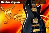 Гитара Пазл Guitar Jigsaw