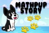 История MathPup Story