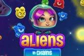 Пришельцы в цепях Aliens in Chains