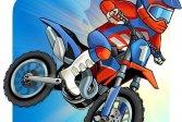 Лучший мотоцикл: Гонки по бездорожью Top Moto Bike: Offroad Racing
