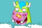Зомби-коровы Zombie Cows