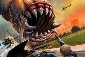 Червь-монстр Monster Worm