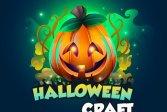 Ремесло на Хэллоуин Halloween Craft