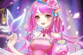 Платье волшебной сказочной принцессы для девочки Magic Fairy Tale Princess Dress up for Girl