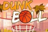 Данк Болл Dunk Ball