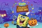 Губка Боб Пазл на Хэллоуин SpongeBob Halloween Jigsaw Puzzle