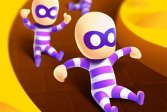 Мастера побега - Аркады Escape Masters - Arcade