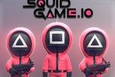 Игра в кальмара Squid Game.io