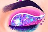Eye Art - Идеальный визажист Eye Art - Perfect Makeup Artist
