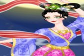 Красивая китайская фея Beautiful Chinese Fairy
