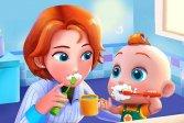 Детские хорошие привычки Baby Good Habits