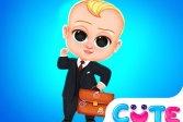 Бэби-босс снова в деле Baby Boss Back In Business